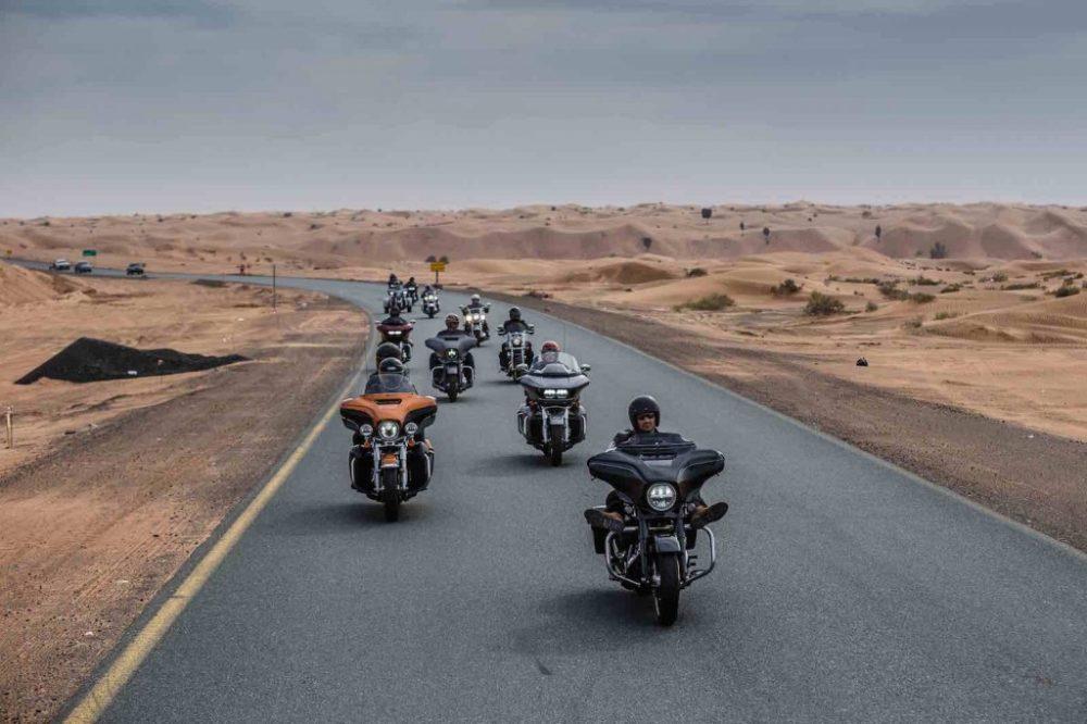 10 dicas para vencer o cansaço em longas viagens de moto