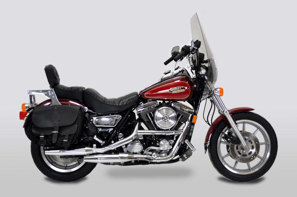 confira o top 4 de motos harley davidson ic nicas let 39 s ride. Black Bedroom Furniture Sets. Home Design Ideas