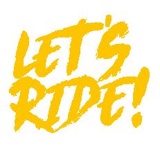 LET'S RIDE! - Moto, estrada e liberdade